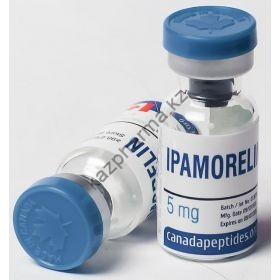 Пептид CanadaPeptides IPAMORELIN (1 ампула 5мг)