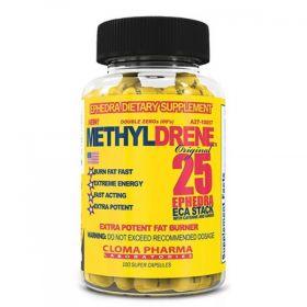 Жиросжигатель Methyldrene 25 (100 капсул)