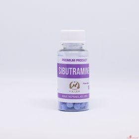 Сибутрамин Prime Labs Sibutramine 10 мг (100 таблеток)