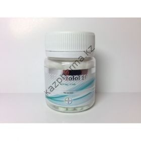 Станозолол Bayer 100 таблеток (1таб 10 мг)