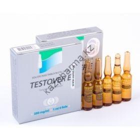 Тестовер Е VERMODJE 5 ампул по 1мл (1амп 250 мг)