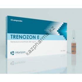 Тренболон энантат Horizon TRENOZON E 10 ампул (200 мг/1 мл)