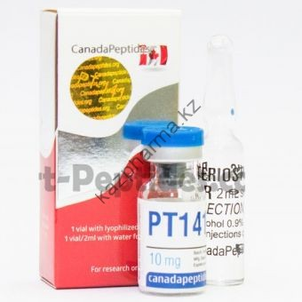 Пептид PT-141 Canada Peptides (1 флакон 10мг) - Астана