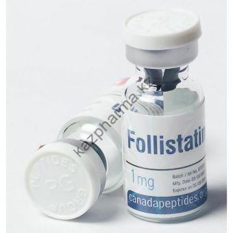 Пептид Follistatin-344 Canada Peptides (1 флакон 1мг) - Астана