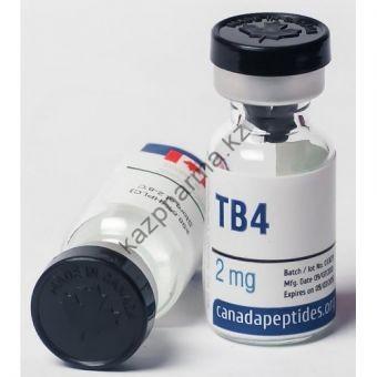 Пептид CanadaPeptides Tb-500/TB4 (1 ампула 2мг) - Астана
