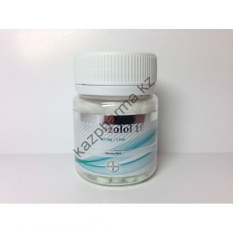 Станозолол Bayer 100 таблеток (1таб 10 мг) - Астана