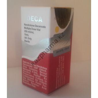 Нандролон деканоат CanadaPeptides балон 10 мл (250 мг/1 мл) - Астана