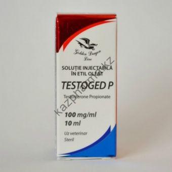 Тестостерон Пропионат EPF балон 10 мл (100 мг/1 мл) - Астана