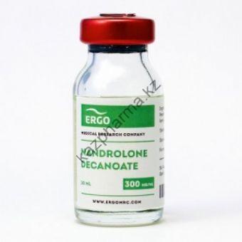Нандролона деканоат ERGO балон 10 мл (300 мг/1 мл) - Астана