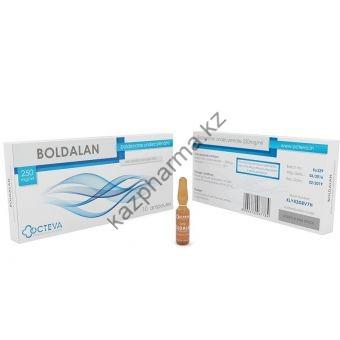 Болденон Octeva 10 ампул по 1мл (1амп 250 мг) - Астана