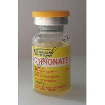 Cypionate 300 (Тестостерон ципионат) Orion Pharma балон 10 мл (300 мг/1 мл) - Астана