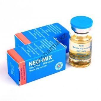 Нео-микс (oil) RADJAY балон 10 мл (500 мг/1 мл) - Астана