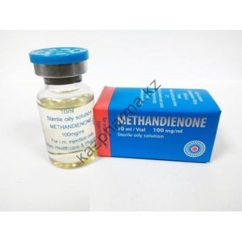 Метан (oil) RADJAY 10 ампул по 1мл (1амп 100 мг) - Астана