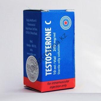 Тестостерон ципионат (oil) RADJAY балон 10 мл (200 мг/1 мл) - Астана