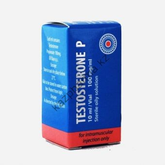 Тестостерон пропионат RADJAY балон 10 мл (100 мг/1 мл) - Астана