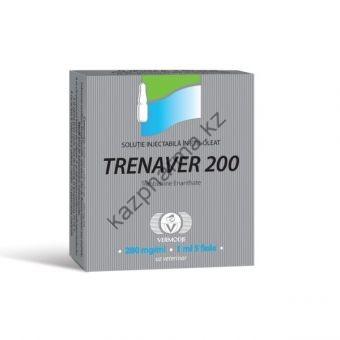 Тренболон энантат 200 VERMODJE 5 ампул по 1мл (1амп 200 мг) - Астана