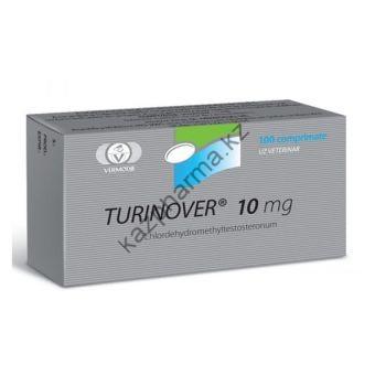 TURINOVER (Туринабол) Vermodje 100 таблеток (1таб 10 мг) - Астана