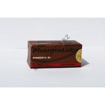 Станозолол (Винстрол) Pharmalabs флакон 10 мл (50 мг/мл) - Астана