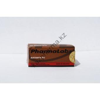 Сустанон Pharmalabs флакон 10 мл (300 мг/мл) - Астана
