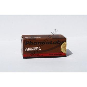 Тестостерон Пропионат Pharmalabs флакон 10 мл (100 мг/мл) - Астана